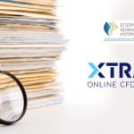 Xtrade CySEC CIF license suspension - Not Fair?