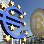 ECB will not Regulate Cryptocurrencies, Mario Draghi Says