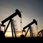 02/02/15 Light Crude Oil prices breaks above 45 after reports shown oil rigs were taken offline