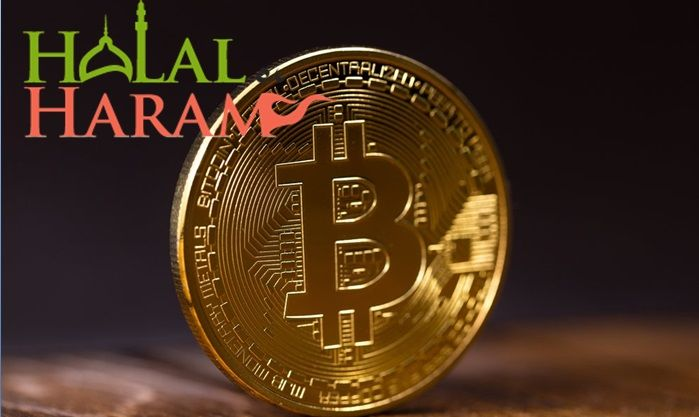 cryptocurrency is halal or haram
