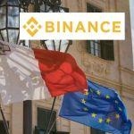 Cryptocurrency Exchange Binance Moves To Malta