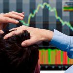 Black Monday: Stocks Down, Oil below $50, Euro below 1.20