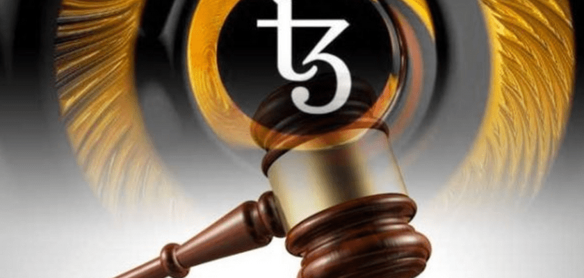California Judge Rejects Tezos Foundation Motion to Dismiss a Lawsuit