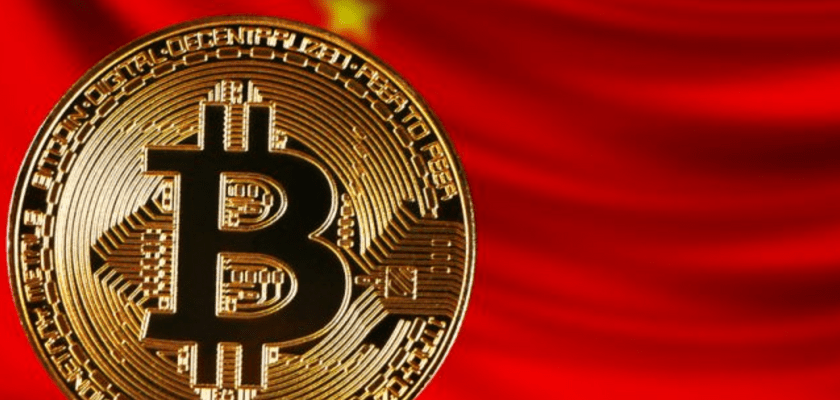 China Bans Crypto Exchanges and Websites