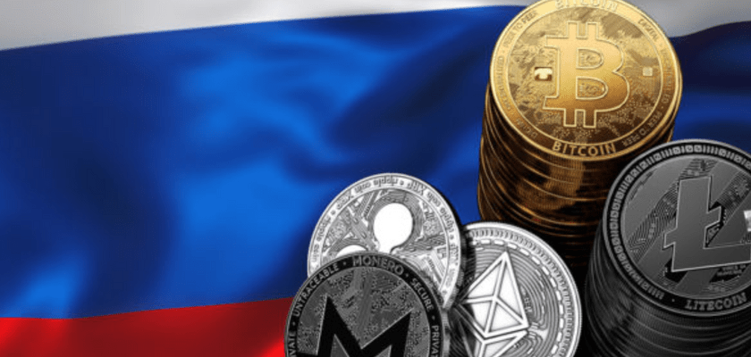 Russia Reports Successful ICO Test