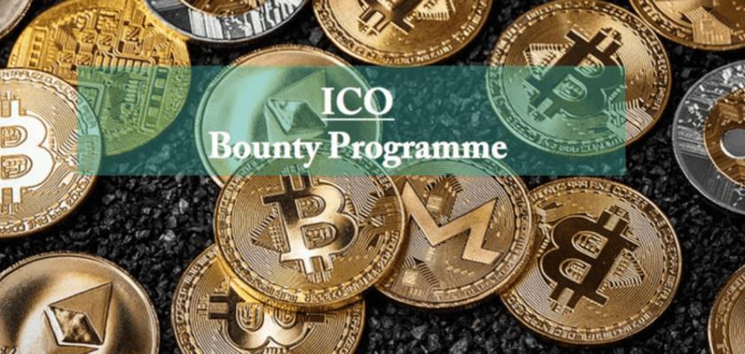 Popular Types of ICO Bounty Programmes