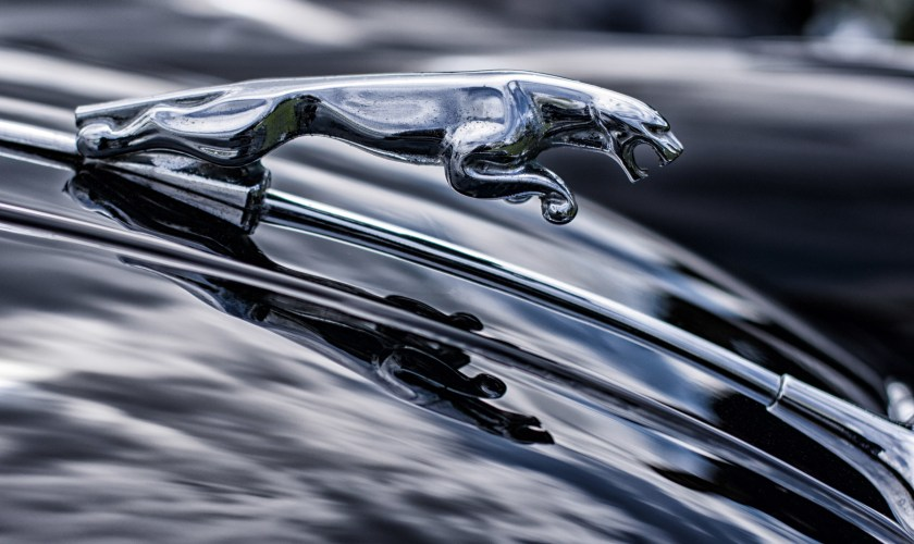 Jaguar IOTA partnership: Earn crypto rewards with car data sharing