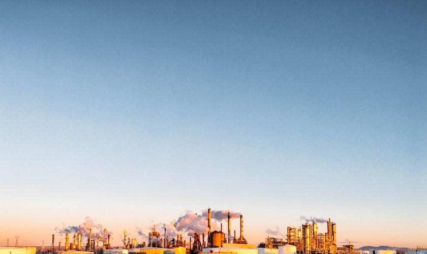 Crude oil price rises sharply to $65.97