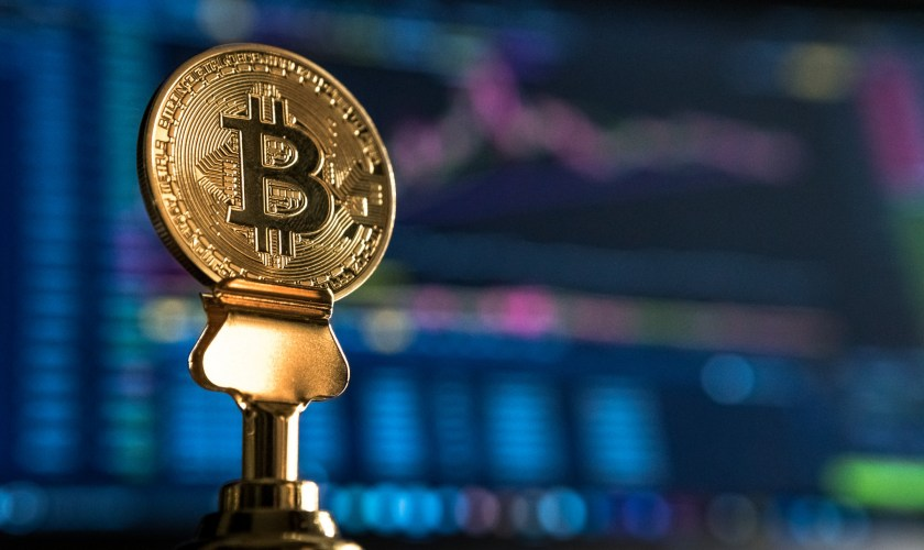 Bitcoin price analysis - BTCUSD extremely overbought