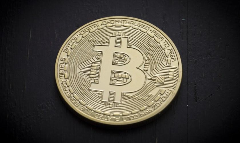 Bitcoin price analysis - BTCUSD recovering higher