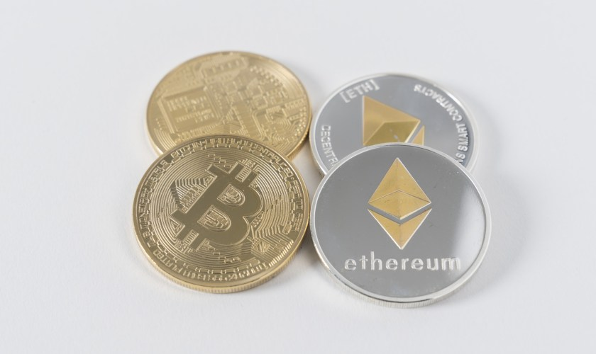 Ethereum price bullish above $135.00