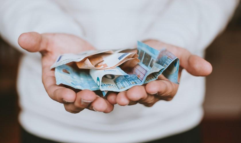 Europe Blockchain investments will reach €815 million