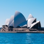 Australian dollar falls sharply as RBA signals rate cut