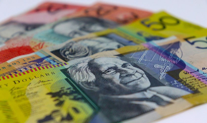 AUDUSD analysis: Pair rebounds from weekly lows