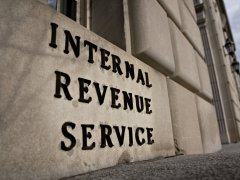 IRS Issues Cryptocurrency Tax Refunds to Investors
