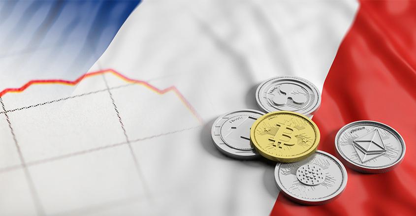 Governatore della Banca di Francia: 'resta poco tempo' per regolamentare le crypto