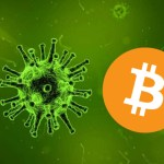 Bitcoin Bubble May Burst Due to Coronavirus Pandemic Fear