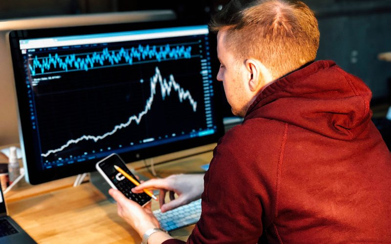 algorithmic trading tool for cryptocurrency