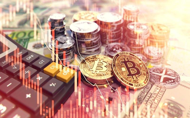 Global Crypto Market Cap Hits $300 Billion Again