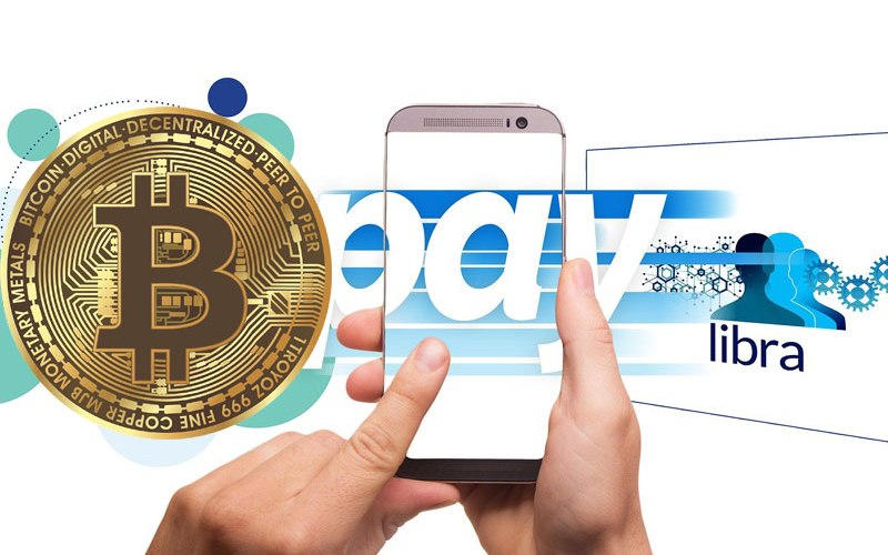 can i be someones broker for cryptocurrency