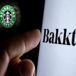 Bakkt Announces Direct Payment Option with Starbucks