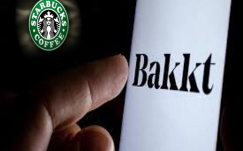 Bakkt Announces Direct Payment Option with Starbucks