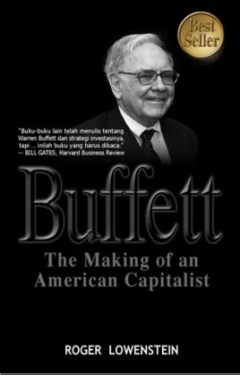The Making of an American Capitalist- AtoZmarkets