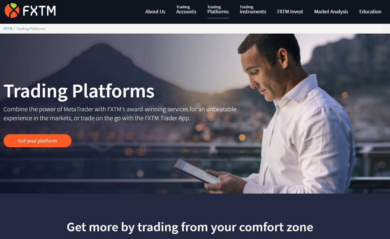 iOS Forex Trading Apps in 2020
