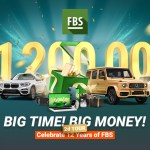 FBS Announces the Results of Its 12 Years Promo First Tour and Launches the Second Tour