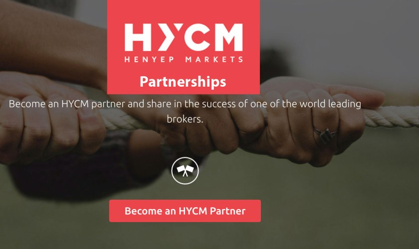 HYCM Introduces New Referral Program for 2020