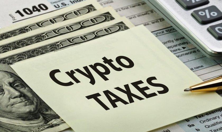 tax bill cryptocurrencies