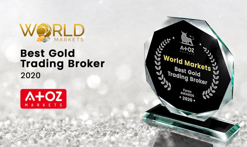 2020 Best Gold Trading Broker Award Goes to World Markets