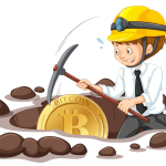 Bitcoin Mining Difficulty Drops Significantly as Hash Rate Surges
