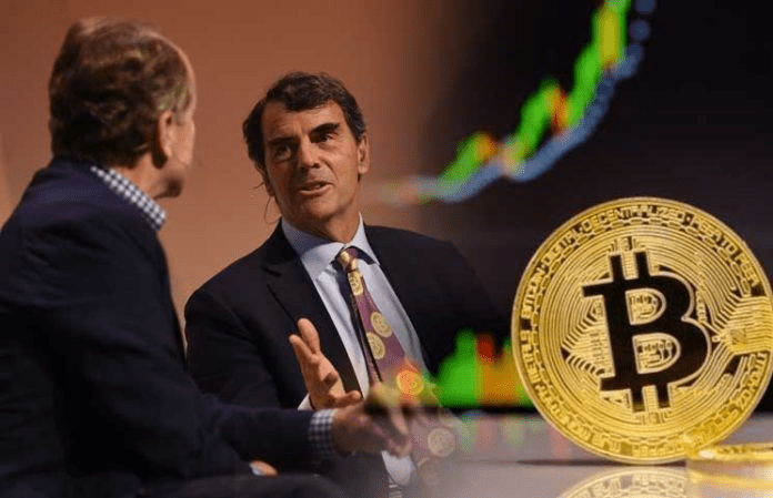 Tim Draper Says Bitcoin Price to Hit $250000 by 2023