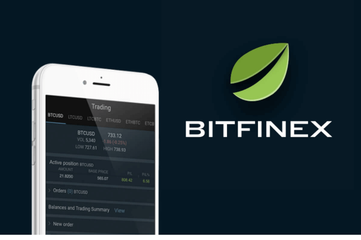 bitfinex review bitcoin & ethereum cryptocurrency trading exchange