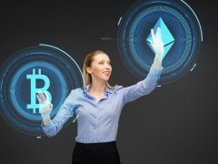 Institutional Investors Prefer Ethereum Over Bitcoin - JP Morgan
