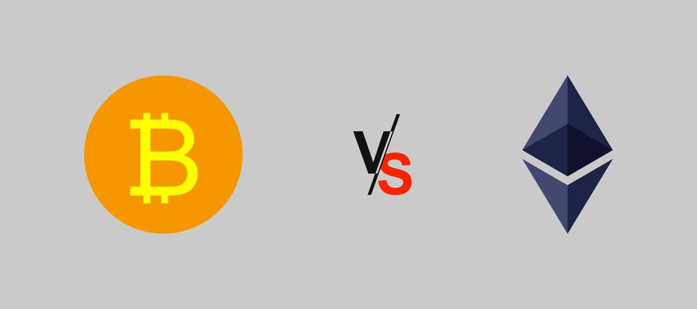 yra ethereum pelningesnis už bitcoin)