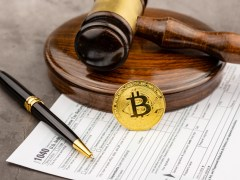 IRS Sends Fresh Tax Warning Letters to US Crypto Holders