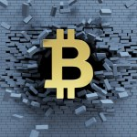 Bitcoin Price Plunges Below $9,000 in Tandem With Stock Market