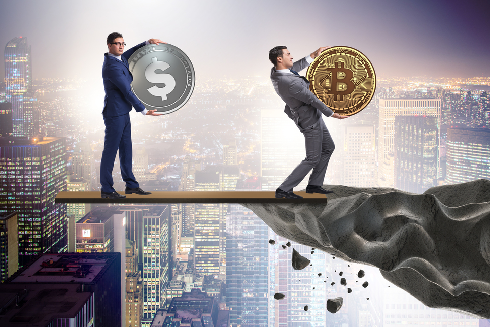 Forex and Crypto Trading - Which one is safer