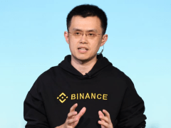 Binance CEO Willing to Step Down Amid Exchange Crack Down