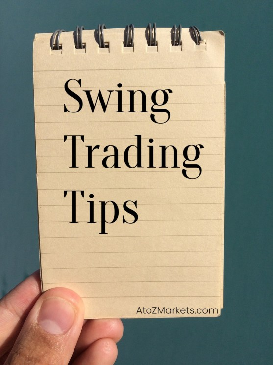 Swing Trading Tips