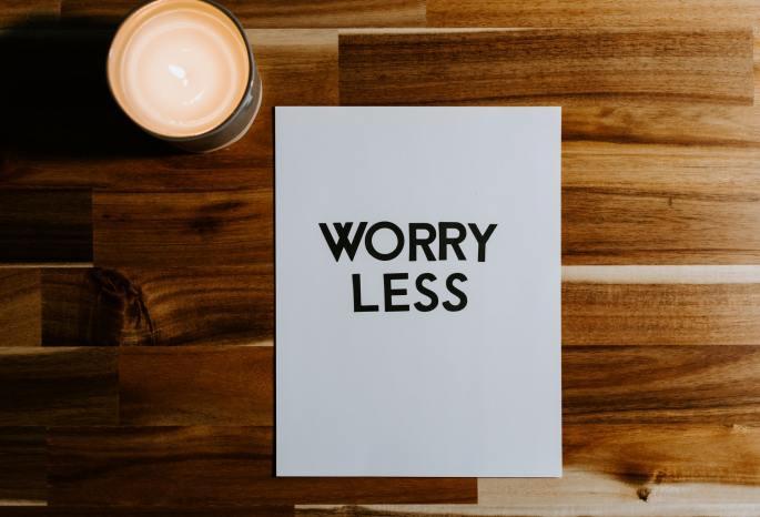 god says don't worry www.atozmomm.com