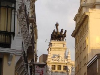 Madrid street2