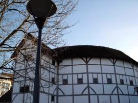 london globe theatre001