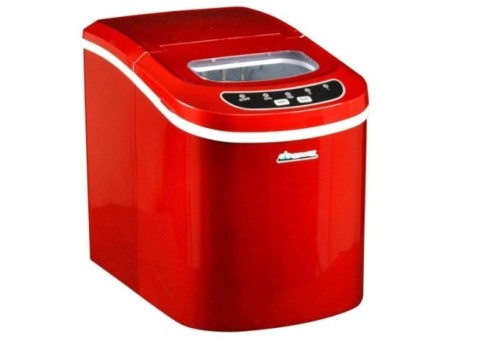 Avalon Bay AB-ICE26R countertop nugget ice maker