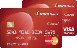Coral Pay wave And Coral Debit Card