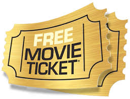 Earn Free Movie Tickets Every Month By Using This Trick 1