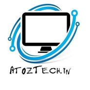 Privacy Policy at Atoztech.in
