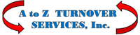 Welcome to A to Z Turnover Services, Inc.